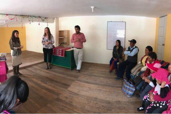 hypnothérapeute strasbourg, inauguration du centre avec les populations locales et paysannes